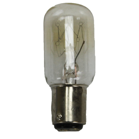 Bissell Bulb, 20 Watt 120 Volt PowerGlide/Cleanview Item # 203-1007 - Brilliant Vacuum