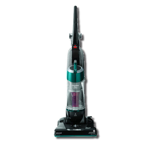 Bissell Vac,:( Cleanview Plus Bagless Upright Item # 3918