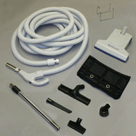 35' Low Voltage Kit with TP210 Turbo Nozzle