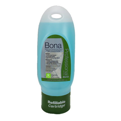 Bona Pro Cartridge Stone Tile And Laminate 33oz - Brilliant Vacuum