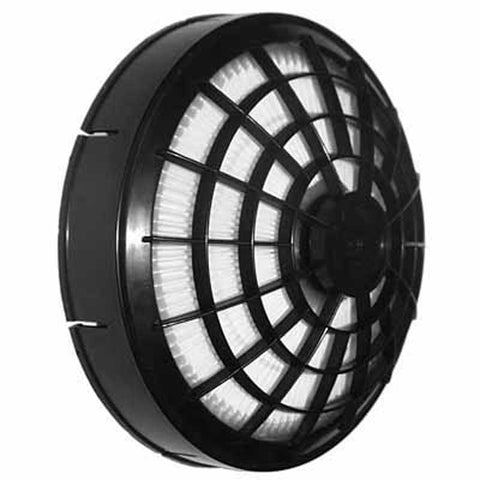 "5.7"" Dome Filter With HEPA - Brilliant Vacuum"