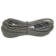 Fitall Cord 50' 18/3 Heavy Duty Commercial Gray - Brilliant Vacuum