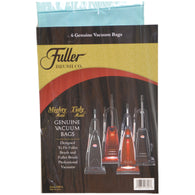 Fuller Brush Paper Bag Fuller Brush All Uprights Micro 6 Pk Item # FBP-6