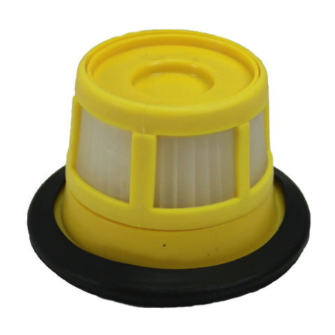 Fuller Brush Filter HEPA Dirt Cup Round Pleatd Power Maid FBPM Item # FBPM-HEPA