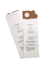 Windsor Replacement Vacuum Bags 2003, 8.600-046.0, 9.840-641.0 GK-2003 Green Klean®