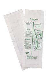 Hawk Replacement Vacuum Bags 660636 GK-F&G-10 Green Klean®