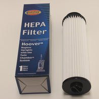 Hoover Filter Windtunnel Bagless - Brilliant Vacuum
