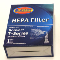 Hoover Filter Exhaust Hepa With Charcoal UH70200 - Brilliant Vacuum