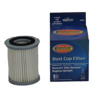 Hoover Filter Dust Cup Elite Rewind - Brilliant Vacuum