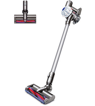Dyson V6 Cord-Free Rechargeable 209472-01 - Brilliant Vacuum