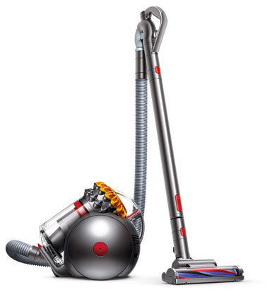 Dyson Big Ball Multi Floor Bagless Canister 214887-01 - Brilliant Vacuum