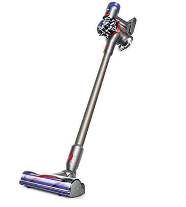 Dyson V8 Animal Rechargeable 229692-01 - Brilliant Vacuum