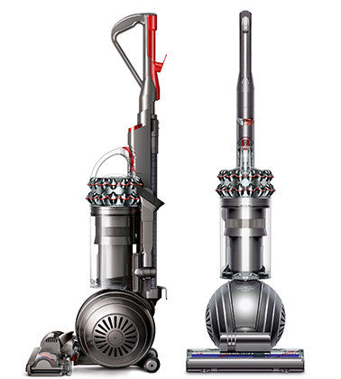Dyson Cinetic Big Ball Animal Allergy Bagless Upright 206033-01 - Brilliant Vacuum