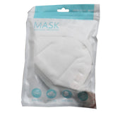 KN95 Mask Non-Valve Package of 5