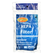 "Kenmore Filter Exhaust EF2 Hepa 2.75"" X 4.25"" 86880 - Brilliant Vacuum"