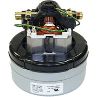 "Ametek Motor 5.7"" 2 Stage 120 Volt B B Thru-Flow Item # 119402-00"