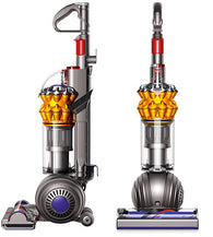 Dyson Small Ball Multi Floor Bagless Upright 213545-01 - Brilliant Vacuum