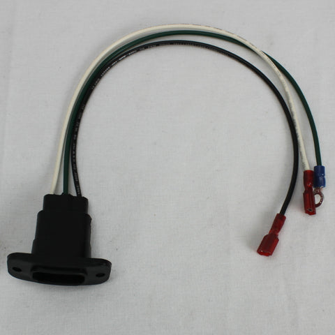 Proteam RECEPTACLE, 3 WIRE LIL   HUMMER Item # 103273