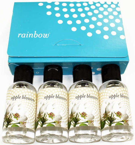 Rainbow Fragrance Apple 4-pack Item # R14934