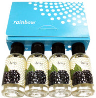 Rainbow Fragrance Berry 4-pack Item # R14936