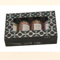 Rainbow Fragrance Luxury Collection Assorted 4-2oz. Item # R14955