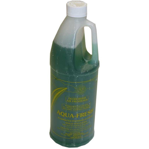 Rainbow Aqua Fresh Deodorizer 32 Oz - Brilliant Vacuum