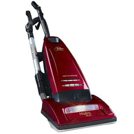 Fuller Brush Mighty Maid Upright Vacuum With Carpet/Floor Selector FB-MMPWCF4 - Brilliant Vacuum