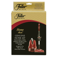 Fuller Brush Filter Set Home Maid Canister Vacuums