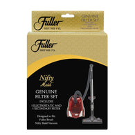 Fuller Brush Filter Set For Nifty Maid and Tiny Maid