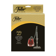 Fuller Brush HEPA Bags For Nifty Maid and Tiny Maid Vacuum 6pk