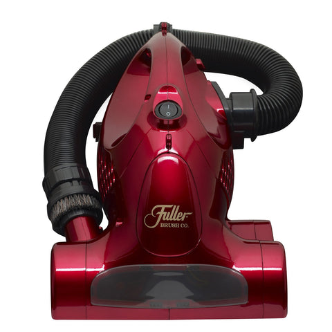Fuller Brush Power Maid Handheld Vacuum With Power Brush - Brilliant Vacuum
