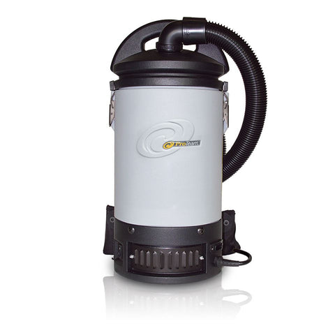 Proteam Sierra 6 Quart Backpack With Power Nozzle Kit 103242 - Brilliant Vacuum