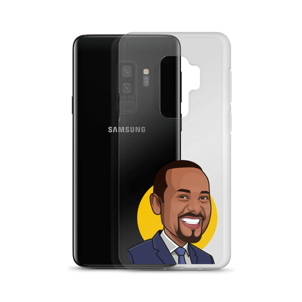 Abiy on your Android - abiyshop.com