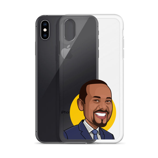 Abiy on your iPhone - abiyshop.com