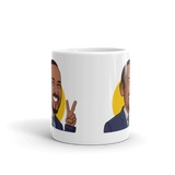 Bun(a) with Abiy - Nobel Peace Prize Edition - abiyshop.com