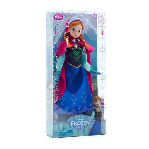 ???? ???? ????? Shop-Disney-Anna-Classic-Doll