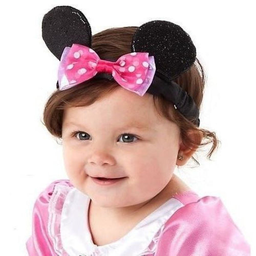 ???? ???? ???? ???????? Shop-Disney-Baby-Minnie-Mouse-Head-Band
