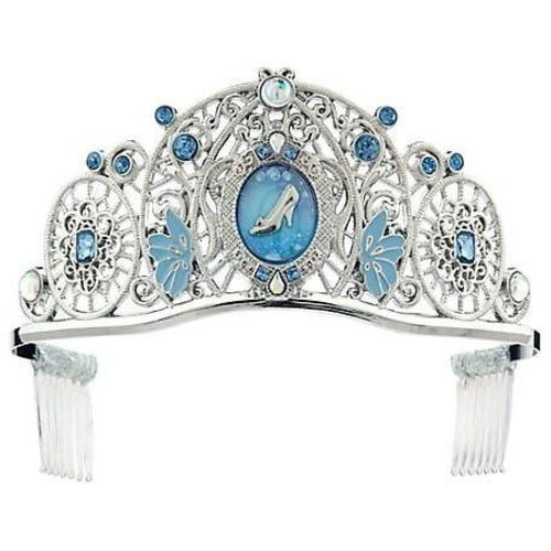 ??? ??????? ??????? Shop-Disney-Cinderella-Tiara-For-Kids
