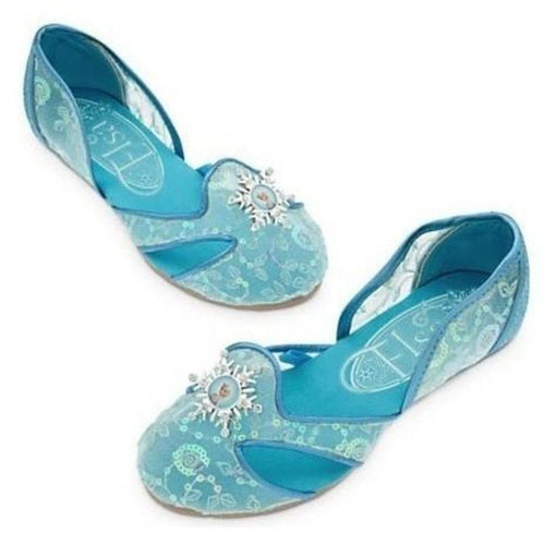 ???? ???? Shop-Disney-Elsa-Costume-Shoes-For-Kids-Tangled