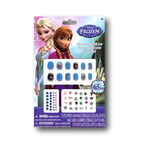 ????? ????? Shop-Disney-Frozen-Nail