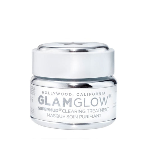 ??? ??????? ????? ?????? ???? ?? Shop-Glamglow-Super-Mud-Clearing-Treatment