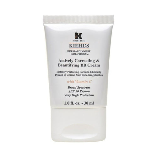 ???? ???? ???????? ?? Shop-Kiehls-Bb-Cream-Actively-Correcting-And-Beautifying-With-Spf-50