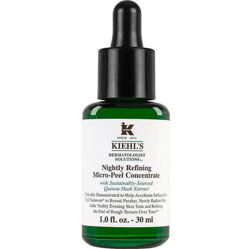 ???? ???? Shop-Kiehls-Nightly-Micro-Peel-Concentrate-30-Ml