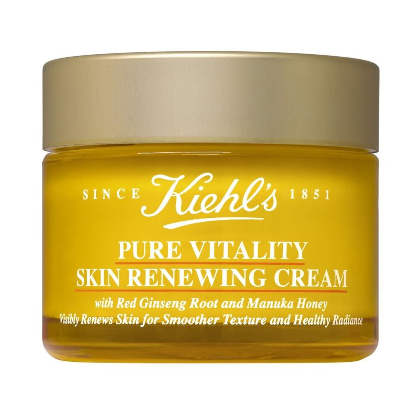 ???? ????? ?????? Shop-Kiehls-Pure-Vitality-Skin-Renewing-Cream-50-Ml