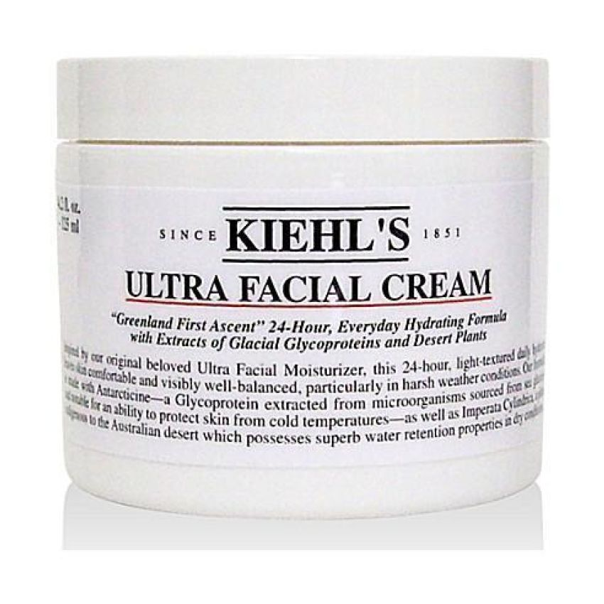 ???? ????? ?????? ?????? 125 Ml Shop-Kiehls-Ultra-Facial-Cream