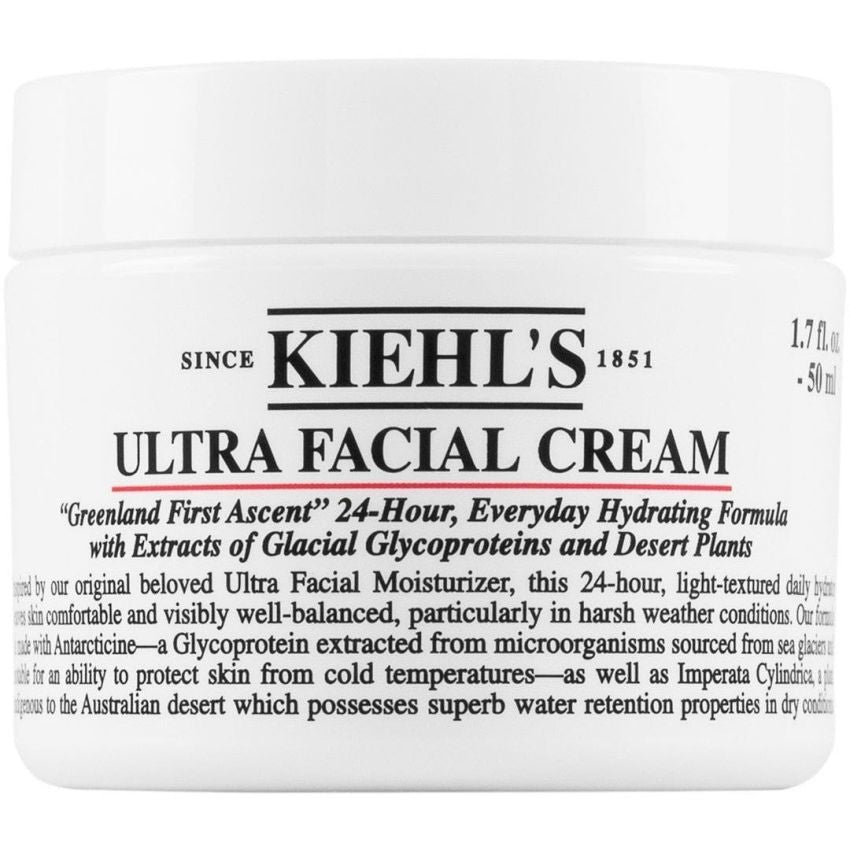 ???? ????? ?????? ?????? 50 Ml Shop-Kiehls-Ultra-Facial-Cream