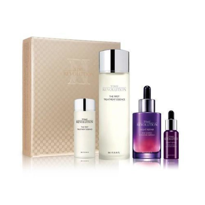 ?????? ???? ?????? Shop-Missha-Time-Revolution-The-First-Treatment-Essence-Pack