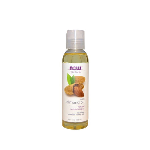 ??? ????? ??????? Shop-Now-Foods-Almond-Oil