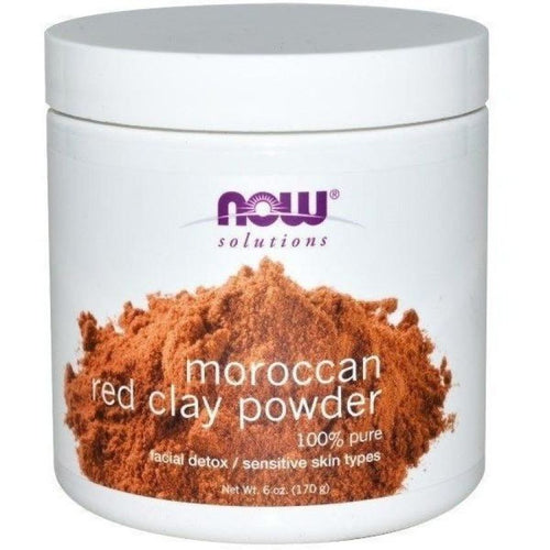 ????? ??????? ?????? Shop-Now-Foods-Moroccan-Clay