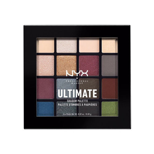 ????? ???? ???? Shop-Nyx-Eye-Shadow-Pallete